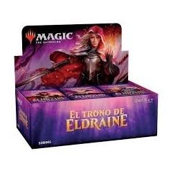 Booster El Trono De Eldraine