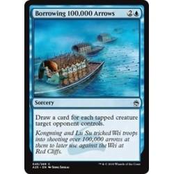 Borrowing 100,000 Arrows