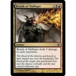 Breath Of Malfegor