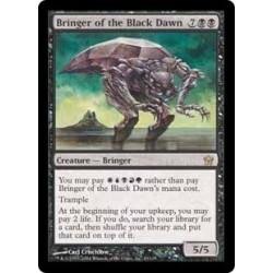 Bringer Of The Black Dawn