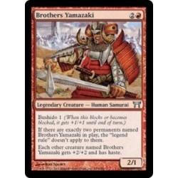 Brothers Yamazaki (160a)