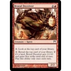 Brutal Deceiver