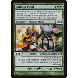 Budoka Pupil // Ichiga, Who Topples Oaks