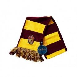 Bufanda Hp Rayada Gryffindor