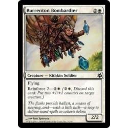 Burrenton Bombardier
