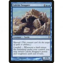 Calcite Snapper