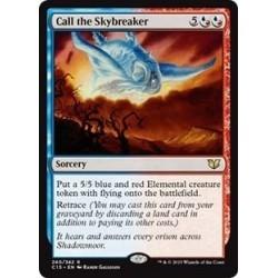 Call The Skybreaker