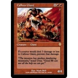 Callous Giant