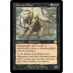 Cateran Slaver