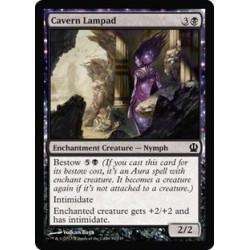 Cavern Lampad