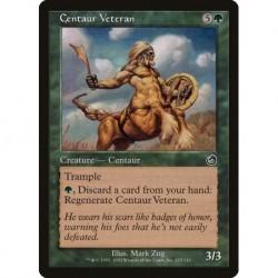 Centaur Veteran