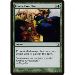 Chameleon Blur