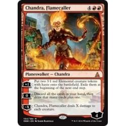 Chandra Flamecaller