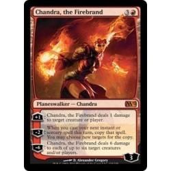 Chandra The Firebrand