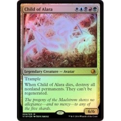 Child Of Alara (foil)