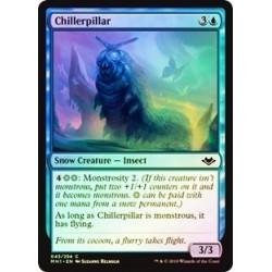 Chillerpillar (foil)