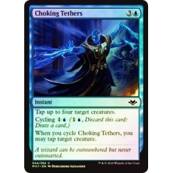 Choking Tethers (foil)