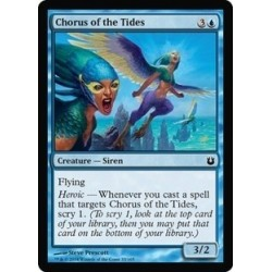 Chorus Of The Tides