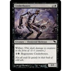 Cinderbones