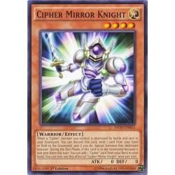 Cipher Mirror Knight (inov-en011)