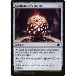 Commander´s Sphere