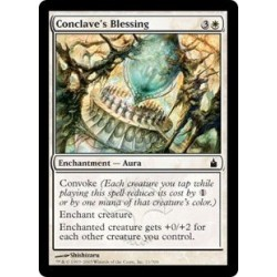 Conclave´s Blessing
