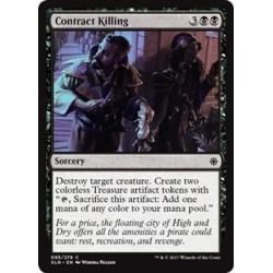 Contract Killing