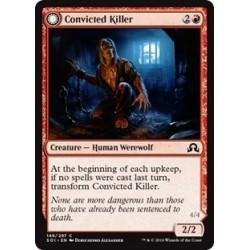 Convicted Killer | Branded Howler