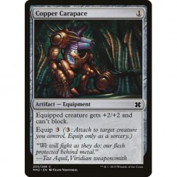 Copper Carapace(pl)