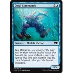 Coral Commando