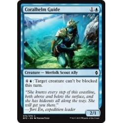 Coralhelm Guide