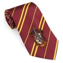 Corbata Hp Gryffindor