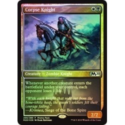 Corpse Knight (promo Pack) (foil)
