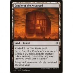 Cradle Of The Accursed