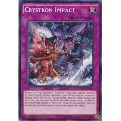 Crystron Impact