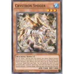Crystron Smiger (inov-en018)