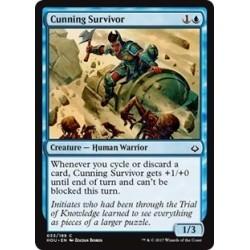 Cunning Survivor