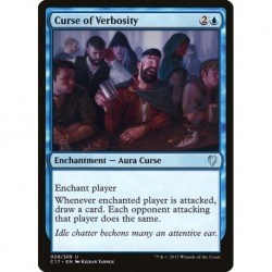 Curse Of Verbosity