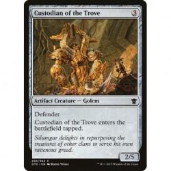 Custodian Of The Trove