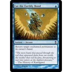 Cut The Earthly Bond