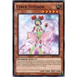 Cyber Tutubon (rate-en010)