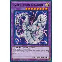 Cyber Twin Dragon (ledd-enb26)