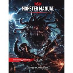 D&d 5th Monster Manual