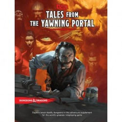 D&d 5th Tales From The Yawning Portal