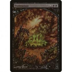 Damnation (foil)