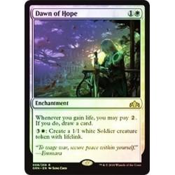 Dawn Of Hope (foil)