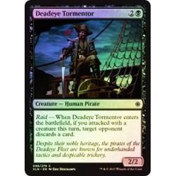 Deadeye Tormentor (foil)