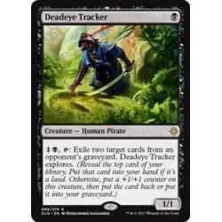 Deadeye Tracker