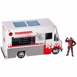 Deadpool Taco Truck