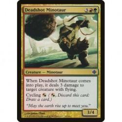 Deadshot Minotaur